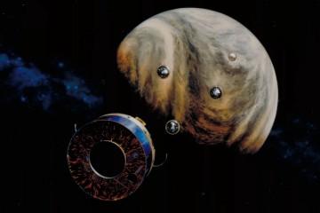 missione Pioneer su Venere