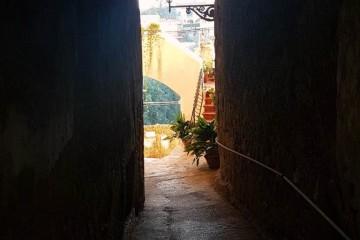 paesaggi del Lazio