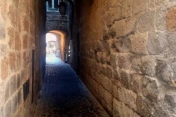 vie e cunicoli nascosti nel Lazio